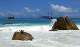 Seychelles, cruising