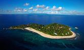 Seychelles, Cousine Island