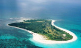 Seychelles, Bird Island