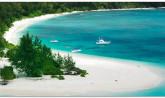 Seychelles, Denis Island