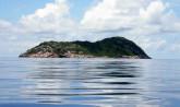 Seychelles, Aride Island