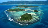 Seychelles, Sant Anne - Mahe Island