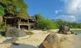 Seychelles - Saint Anne, Mahe Island