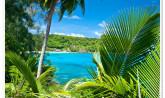 Seychelles, Anse Takamara - Mahe Island