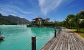 Seychelles - Eden Island