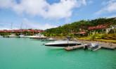 Seychelles, Marina - Eden Island