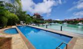Seychelles, Eden Island