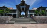 Seychelles, Eden Plaza - Eden Island