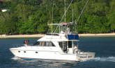 Seychelles, fishing